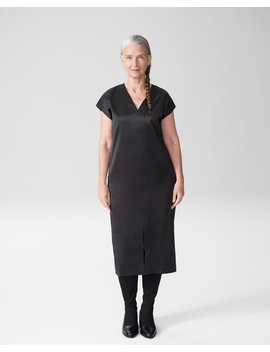 Samantha Caftan Dress by Universal Standard