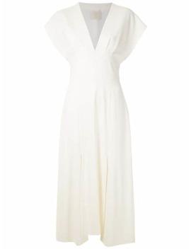 'lawrence' Kleid by Framed