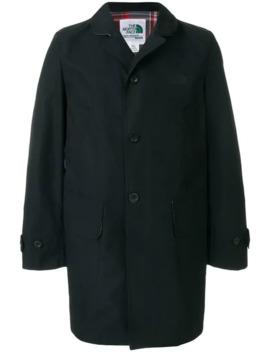 Lightweight Button Front Coat by Junya Watanabe
