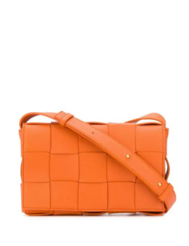 Cassette Bag by Bottega Veneta
