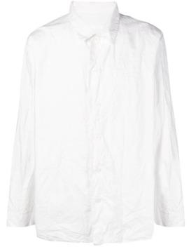 Skjorte I Pyjamas Stil by Casey Casey