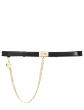 Chain Detail Belt by Givenchy
