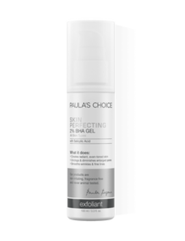 Skin Perfecting 2% Bha Gel Exfoliant by Paula's Choice