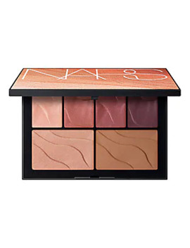 Limited Edition Hot Nights Face Palette by Nars