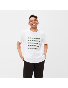 Men The Brands Kermit Ut Graphic T Shirt by Uniqlo