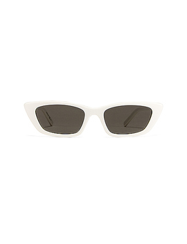 Small Sunglasses by Saint Laurent