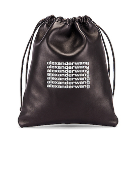 Ryan Mini Dust Bag by Alexander Wang