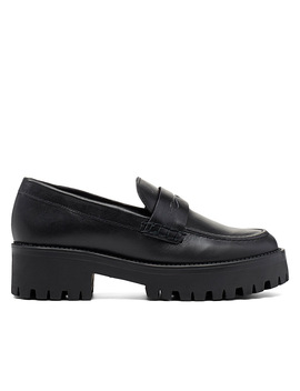 Crew Loafers by Steve Madden