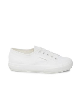 2750 Cotu Classic Total White Avorio by Superga