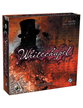 Letters From Whitechapel by Letters From Whitechapel