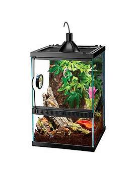 Zilla Vertical Tropical Kit, 12x12x18 Zilla Vertical Tropical Kit, 12x12x18 by Zilla
