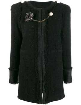 Marginare Coat by Pinko