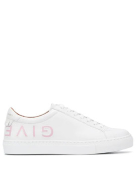 Logo Low Top Sneakers by Givenchy
