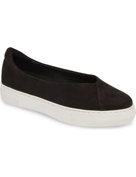 Felicia Slip On Sneaker by Jslides