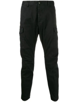 Schmale Cargohose by Dsquared2