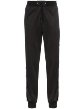 'ticker' Jogginghose Mit Streifen by Givenchy