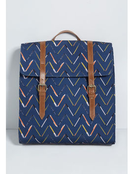 Camp Director Backpack by Modcloth