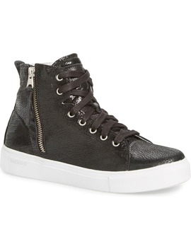 'll65' High Top Sneaker by Blackstone