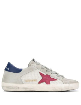 Star Sneakers by Golden Goose