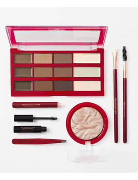 Brow Maximiser Kit by Makeup Revolution