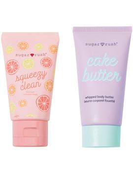 Sugar Rush   Slumber Party Skincare Duo by Tarte
