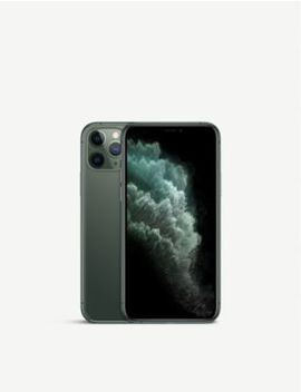 I Phone 11 Pro 64 Gb Midnight Green by Apple