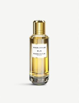Soleil D'italie Eau De Parfum 60ml by Mancera
