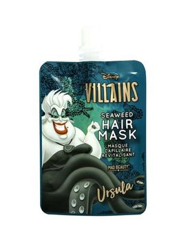 Disney Ursula Hair Mask by Mad Beauty