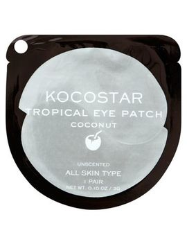 Kocostar Tropical Eye Patch   Coconut by Kocostar