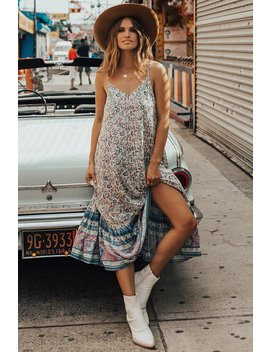 Dahlia Strappy Dress by Spell & The Gypsy