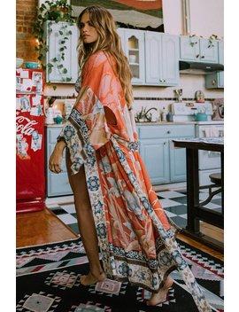 Cherry Blossom Robe by Spell & The Gypsy
