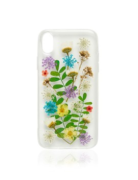 Xr Wildflower Phone Case by Sportsgirl