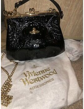 <Span><Span>Genuine Vivienne Westwood Bag</Span></Span> by Ebay Seller