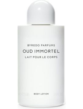 Oud Immortel Body Lotion 225ml by Byredo