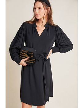 Betsy Balloon Sleeved Tunic by Current Air