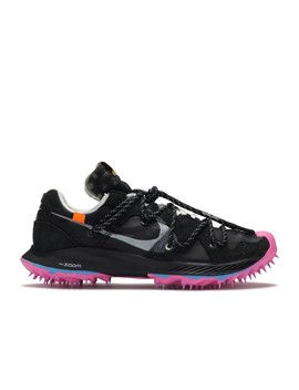 "Wmns Air Zoom Terra Kiger ""Off White"" by Nike"