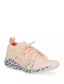 Crazytrain Pro Lace Up Neoprene Running Sneakers by Adidas By Stella Mc Cartney