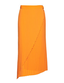 Slfmelly Mw Midi Skirt B by Selected Femme