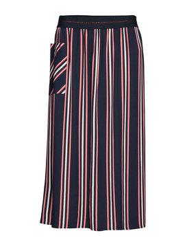 Skirt Long Woven Fab by Gerry Weber