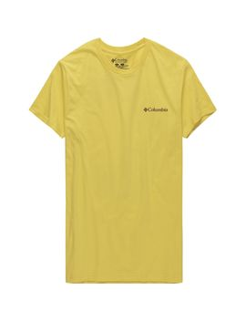 Healthy Short Sleeve T Shirt   Men's by Columbia