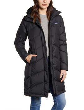 Down With It Hooded Down Parka by Patagonia