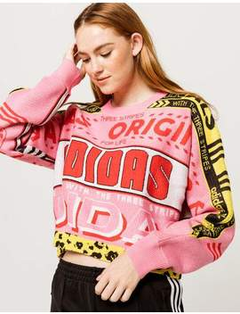 Adidas Womens Sweater by Adidas
