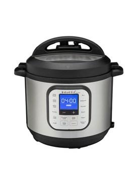 Instant Pot Duo Nova 7 In 1 Programmable Pressure Cooker by Instant Pot