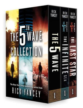 The 5th Wave Collection by Rick Yancey