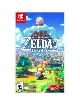Nintendo Switch [Digital] by The Legend Of Zelda: Link's Awakening