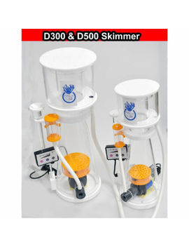 Coral Box Curve Dc Protein Skimmer D300 Plus D500 Plus D700 Jebao Jecod by Coral Box