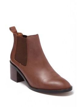 Gail Leather Chelsea Boot by Alias Mae