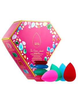 The Crown Jewels Blender Essentials by Beautyblender