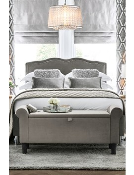 Delilah Vintage Bed by Next