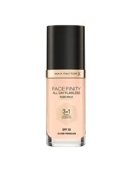 Max Factor Facefinity 3in1 Flawless Foundation Porcelain by Superdrug
